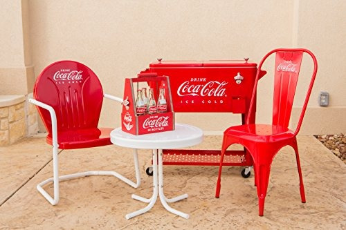 refrigerador coca cola leigh country cp 98126 80 qt con band
