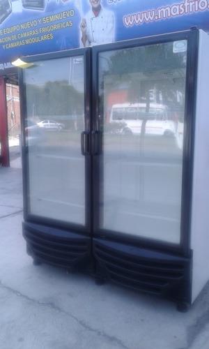 refrigerador comercial 2 ptas. vendo