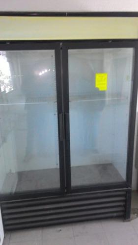 refrigerador comercial 2 puertas