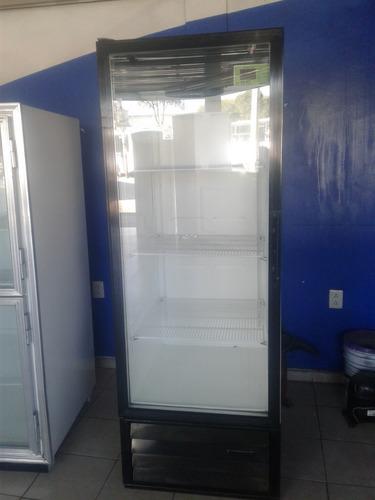 refrigerador comercial glacial