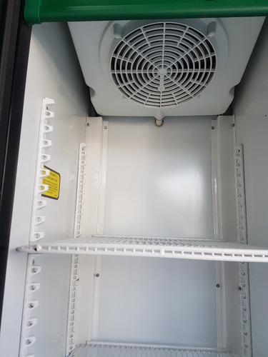 refrigerador comercial imbera 1 puerta slim