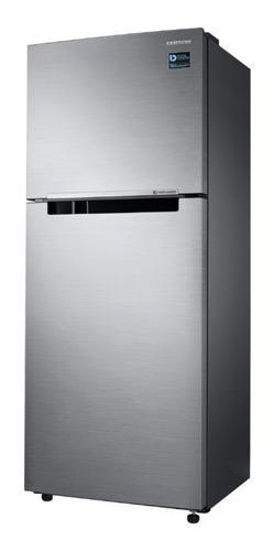 refrigerador con tecnología multi-flow 300l samsung