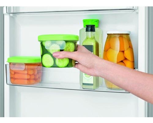 refrigerador consul crm43 2 portas 386 litros