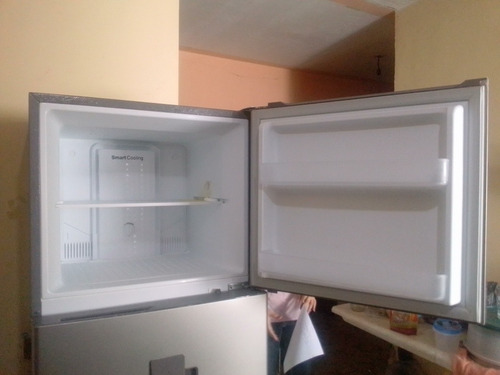 refrigerador daewoo 13 pies