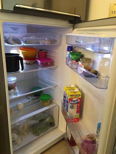 refrigerador daewoo, 14 pies