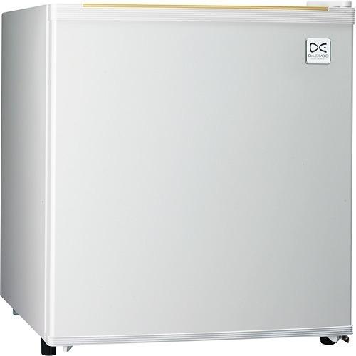 refrigerador daewoo compacto de 1.7 pies cúbicos