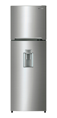 refrigerador daewoo top mount no frost 247 litros rge-27dip