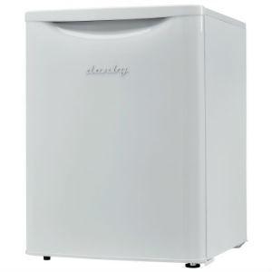 refrigerador danby 2.6 pies cubic blanco gloss dar026xa2wdb