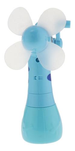 refrigerador de água portátil do mini ventilador da manivela