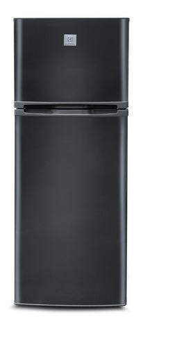 refrigerador electrolux 250 lt eurofrio 2 puertas inox