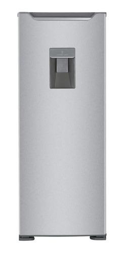 refrigerador electrolux erdm26f2hps 208lt frost 1 puerta