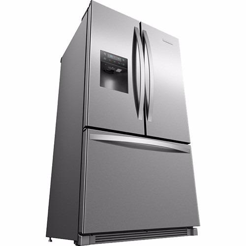 Refrigerador Electrolux Geladeira Side By Side Icon Fdi90