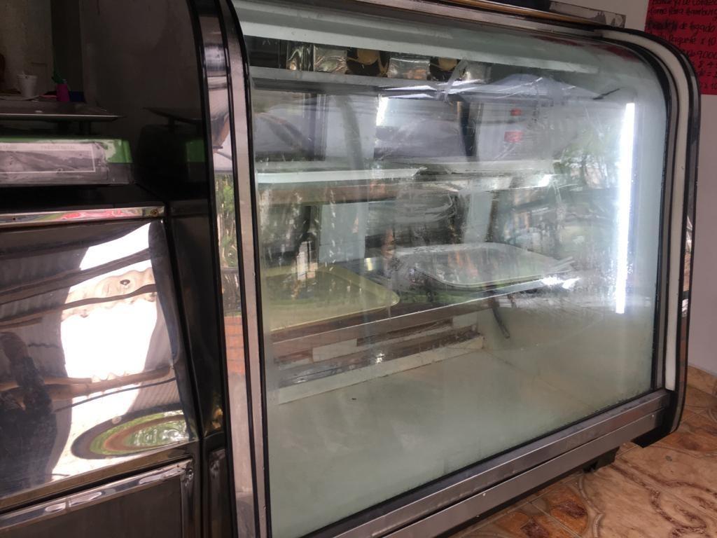 refrigerador en perfecto estado