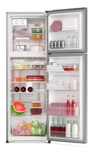 refrigerador fensa advantage 5200, 2 puertas 256 litros