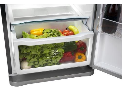 refrigerador fensa frost