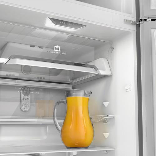 refrigerador fensa no frost tx61