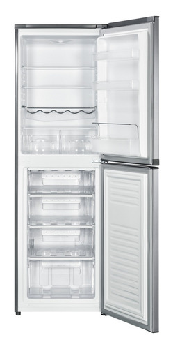 refrigerador fensa progress 3100 plus frío directo 244 lts n