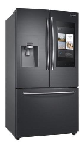 refrigerador french door con family hub 582l samsung