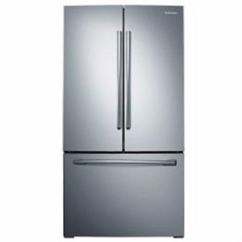 refrigerador french door inverter de 26'' samsung