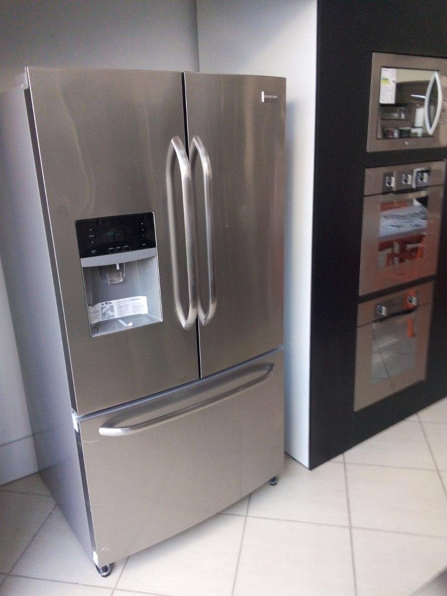 Refrigerador French Door Marca Frigidaire Made In Usa Inox