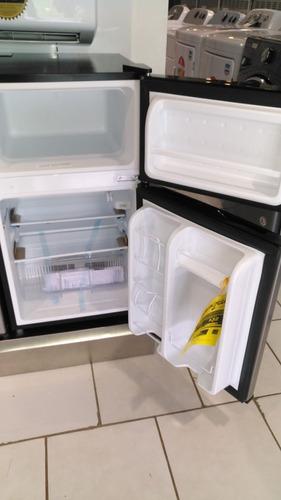 refrigerador frigidaire® ffps3322qm (3.3p³) nueva en caja