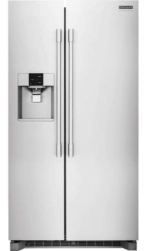 refrigerador frigidaire® fpsc2277rf (22.p³) nueva en caja