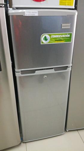 refrigerador frigidaire® mod mts132d1as (5p³) nueva en caja