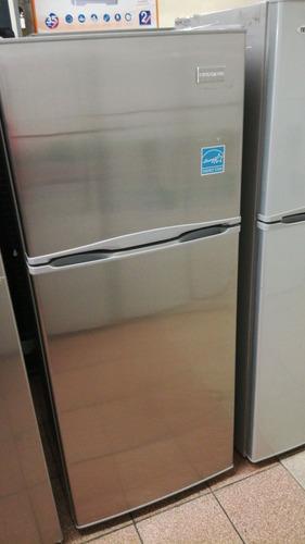 refrigerador frigidaire modelo frt10g3mps (10p³) nueva caja