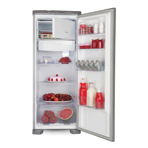refrigerador frost 240 lts - 1p - marca electrolux s959