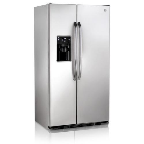 refrigerador frost side