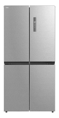 Geladeira/refrigerador 482 Litros 4 Portas Inox French Door - Philco - 110v - Pfr500i