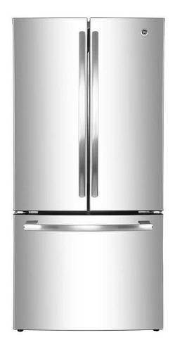 refrigerador ge modelo pnm25fskcss (25p³) nueva en caja