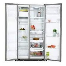 refrigerador g.e®.modelo gsmt6aedfgp (26 pie³) nueva en caja