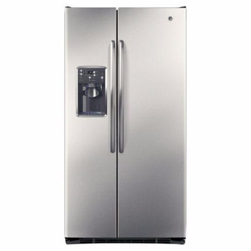 refrigerador general electric 2 puertas ultima generacion