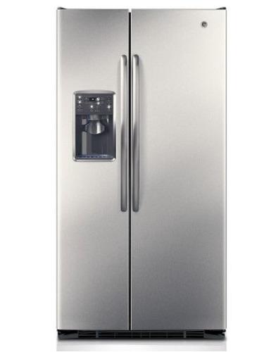 refrigerador general electric casi nuevo (oportunidad)
