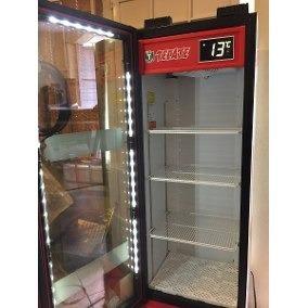 refrigerador imbera cerveza tecate
