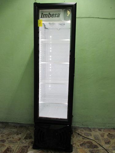 refrigerador imbera vr-08 en leds!!!