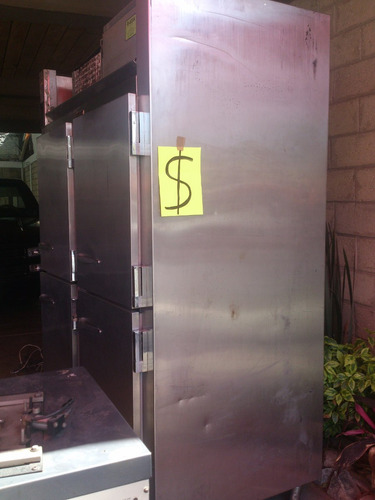 refrigerador industrial
