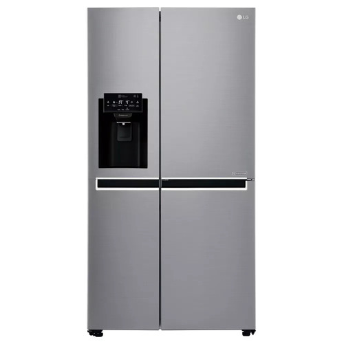 refrigerador lg® modelo gs65spp1 (24.p³) nueva en caja
