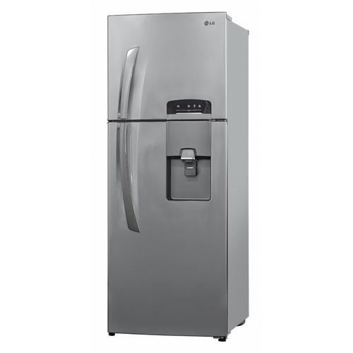 refrigerador lg® modelo gt40sgp (14p³) nueva en caja
