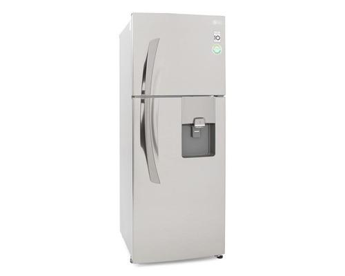 refrigerador lg® modelo gt40wgp (14 pie³) nueva en caja