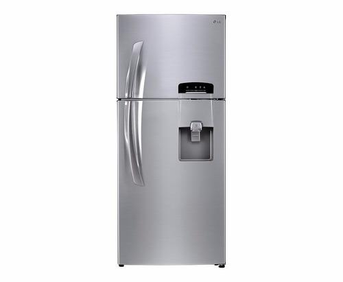 refrigerador lg modelo gt46sgp (16p³) nueva en caja