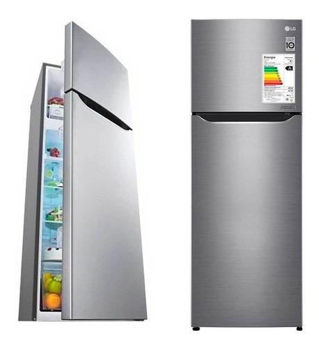 refrigerador lg omega2 gm-c372 inverter clase a