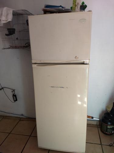 refrigerador mabe 9 pies