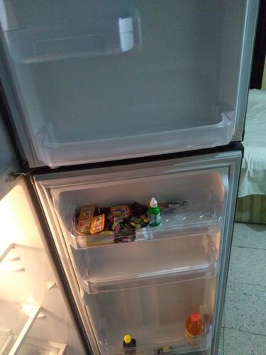 refrigerador mabe gris nuevo