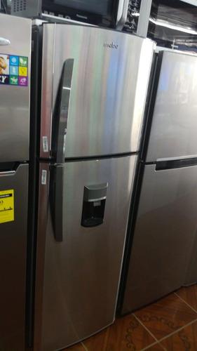 refrigerador mabe® modelo ema10257mxx1 (10p³) nueva en caja
