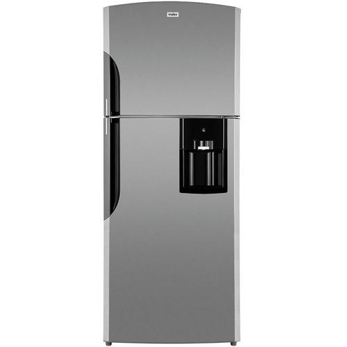 refrigerador mabe® modelo rmt1540ymxs0 (14pie³) nueva caja