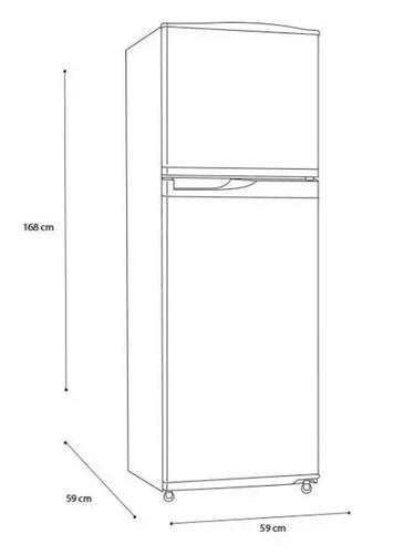 refrigerador mabe rma1025ymx