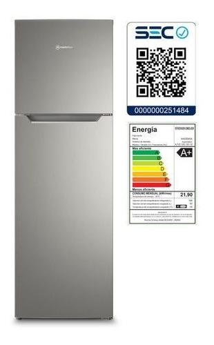 refrigerador mademsa no frost altus 1250 251lts nuevo