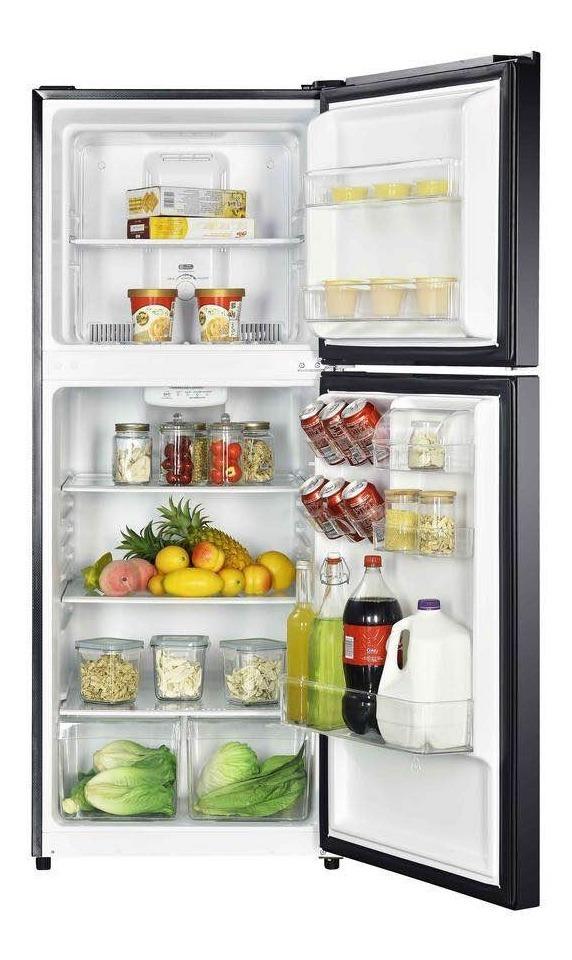 Refrigerador Magic Chef 10 1 Cu Negro